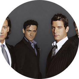 Il Divo (Vocal Group)