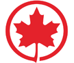 Logo of Air Canada