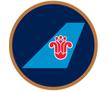 شعار {اسم خطوط الطيران{