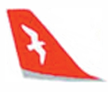 Logo of Air Arabia