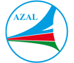 Logo of Azerbaijan Airlines