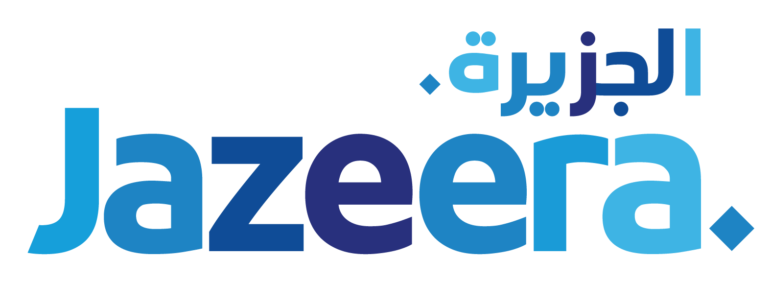 Logo of Jazeera Airways