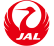 Logo of Japan Airlines