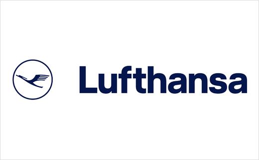 Logo of Lufthansa