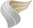 Logo of Oman Air